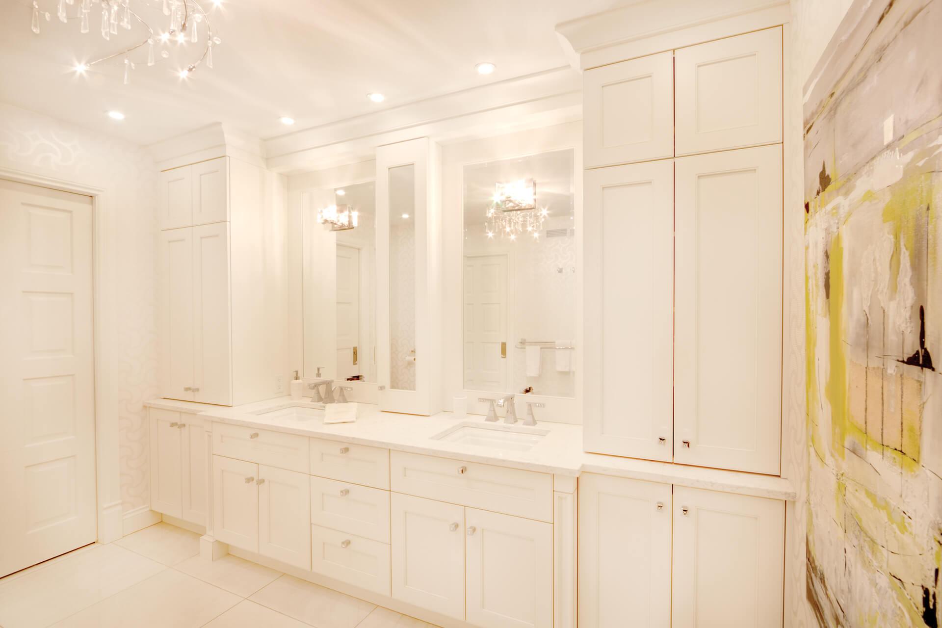 Salle de bain classique | Christian Marcoux