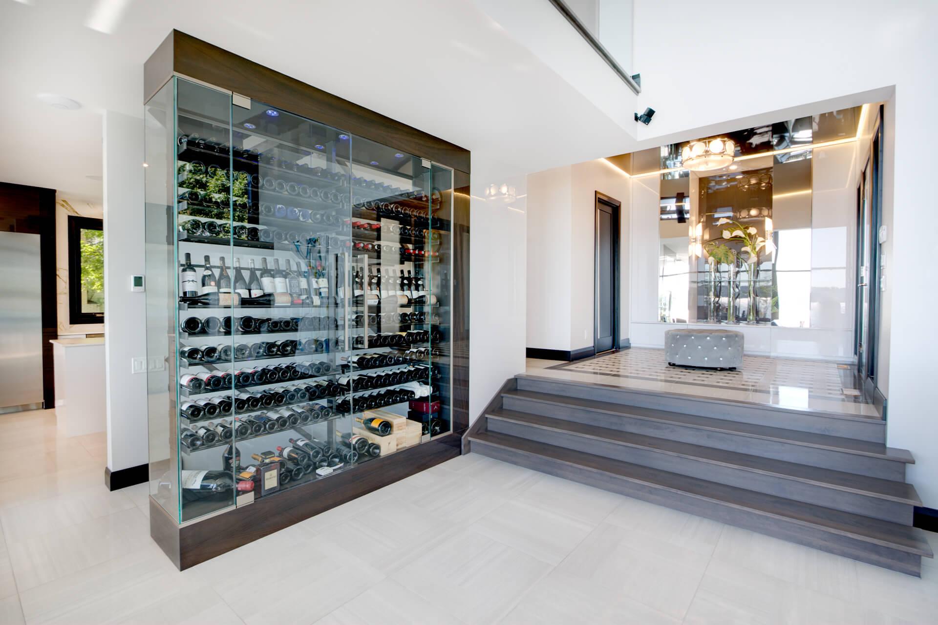 cellier cuisine design amnager une buanderie cellier collection avec amnagement cellier cuisine. Black Bedroom Furniture Sets. Home Design Ideas
